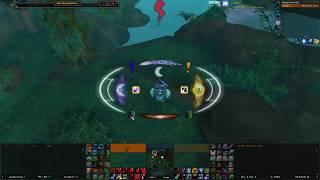 7.3 Balance Druid WeakAuras HUD