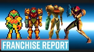 What Happened to Metroid? - Nintendo Franchise Report