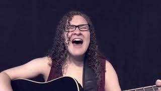 Gratitude: Ani DiFranco Cover By Rachel McCamy