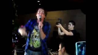 Drake Bell - I know - Dj Set-  Salon Morelos