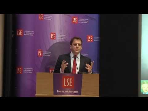 MASTERS OF THE UNIVERSE: HAYEK, FRIEDMAN, & THE BIRTH OF NEOLIBERAL POLITICS