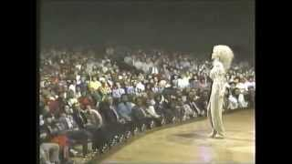 "Dolly Parton ""Down on Music Row""  3-19-88"