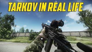 Escape From Tarkov - Tarkov In Real Life