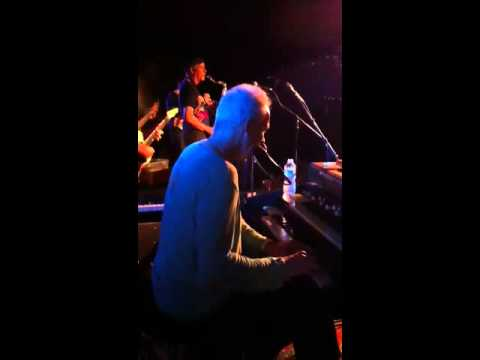Phantom Blues Band Live @ The Bottleneck, Lawrence, KS