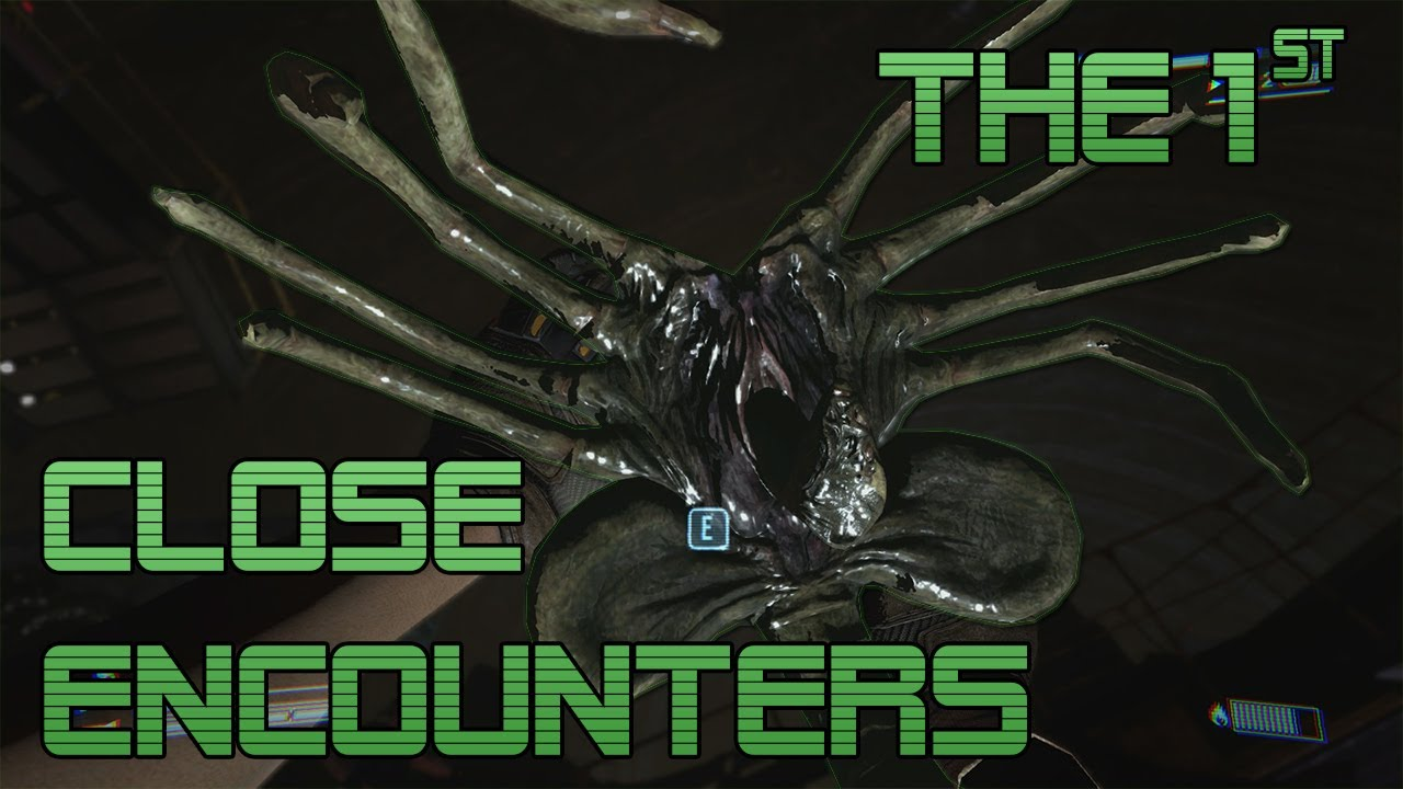 Aliens: Colonial Marines, A Comedy In Three Parts