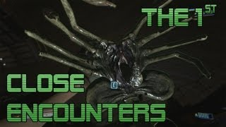 Aliens Colonial Marines: Close Encounters of the 1st Kind