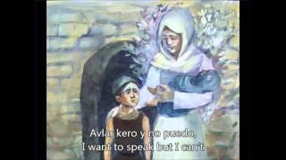 Arvoles: A Ladino song