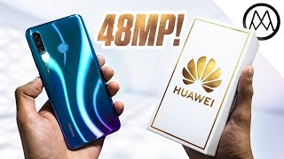 Huawei P30 lite - Huawei secretly released a killer Smartphone