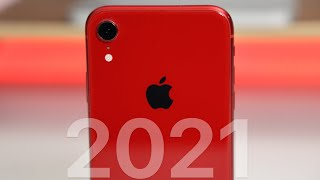 Apple iPhone XR in 2021 - Should You Still Buy It?