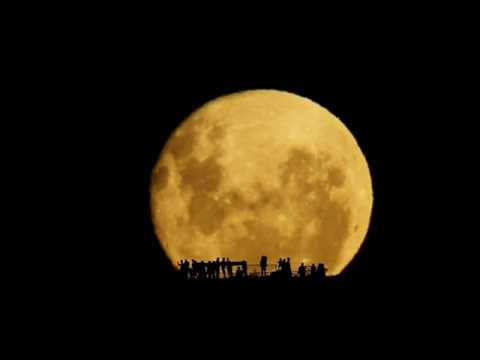 Why All The Super Buzz About The Supermoon?
