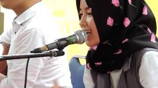 MARRY YOU ( cover ) SABYAN GAMBUS