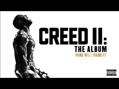 "Bon Iver - Do You Need Power? (Walk Out Music) (From ""Creed II: The Album""/Lyrics)"
