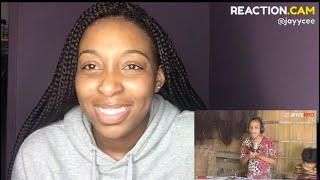 ELSIE ATIG BALAWING | BEYONCE'S LISTEN | REACTION !!! 💗