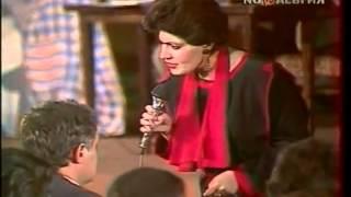 Ирина Отиева - Мама, Папа и Я - 1985