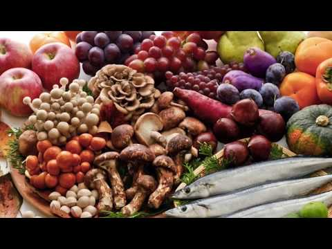 Heart Healthy Tips: A Plant Based Diet