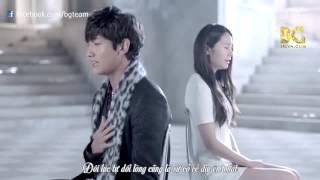 [REUP][BG TEAM][Vietsub MV] S.M.The Ballad (Changmin & Krystal) - Breath (Jap ver.)