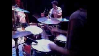 Niko Cabrera - Doctor Krapula - Drums Ilegal