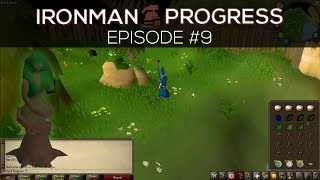 OSRS | HCIM - IF YOU'RE AN IRONMAN DO THIS! (Super OP at low level)