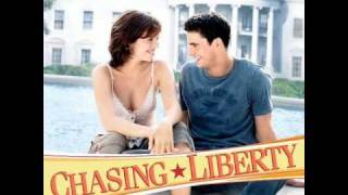 If i'm not in love with you Faith hill soundtrack chasing liberty.wmv