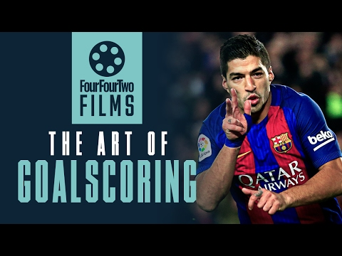 Film Dokumenter | Strikers | The Art of Goalscoring (Seni Mencetak Gol)
