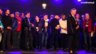 Balony nad Krosnem 2016 - Otwarcie Piotr Przytocki