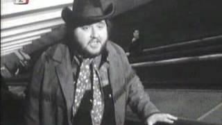 Tučný Michal - Poslední kovboj