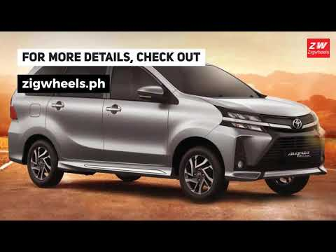ZigWheels Philippines reviews Toyota Avanza