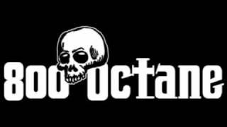 800 Octane - Anything Anything (Dramarama cover)