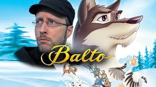 Balto - Nostalgia Critic