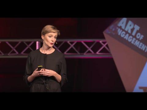 The city in split screen | Saskia Beer | TEDxHilversum