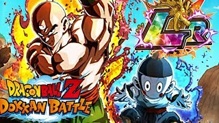 LEGENDARY AWAKENING! A BRAND NEW F2P LR! LR TIEN  CHIAOTZU SHOWCASE! (DBZ: Dokkan Battle)