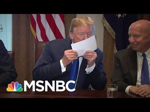 Where Are Democrats As GOP Prepares Vote On 'Pro-Rich' Tax Cut? | Morning Joe | MSNBC