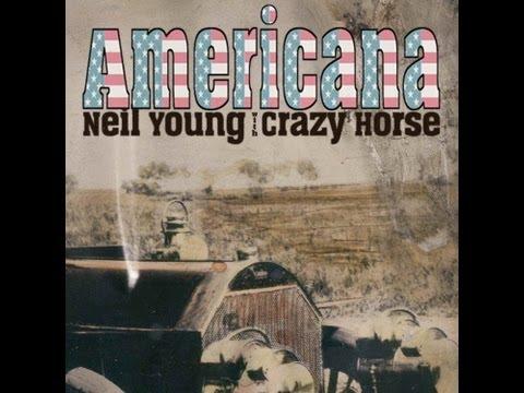 Neil Young & Crazy Horse: Oh Susannah
