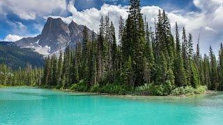 Kanada 2015 - British Columbia & Alberta Roadtrip