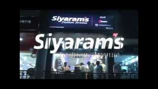 preview picture of video 'Siyaram's Showroom SFA ,AKOLA'