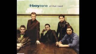 "Boyzone -  All That I Need (7"" Edit)"