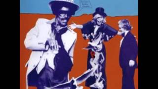 Joni Mitchell - Off Night Backstreet (Disco Don Juan's Reckless Daughter 1977)
