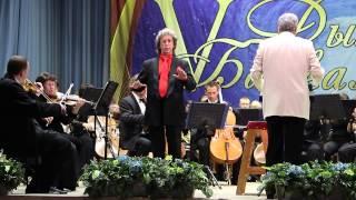 Открытие V фестиваля Дыхание Байкала 2015