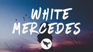 Charli XCX   White Mercedes (Lyrics)