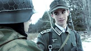 The Promise   WW2 Short Film