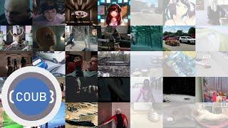 COUB IN COUB #2 | приколы, розыгрыши, кино, девушки, машины, аниме и многое другое
