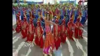 مهرجان اورتيجا اوكا الحسن والحسين جديد  شعبى 2012 / 2013