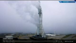 Iridium-2 Launch Webcast