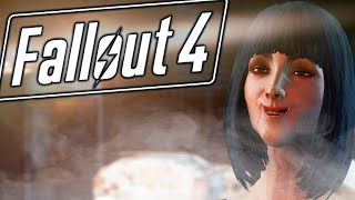 MY NEW GIRLFRIEND! | Fallout 4 Mods Funny Moments