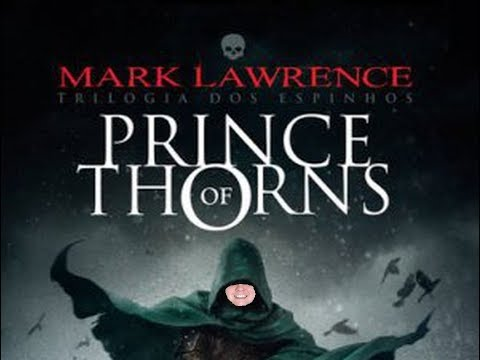 Literatura: Prince of Thorns