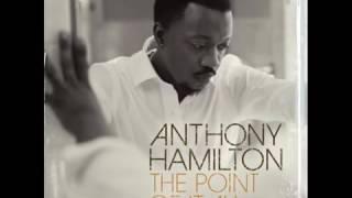 Barry soundtrack-Soul's On Fire by Anthony Hamilton
