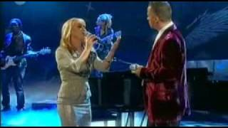 Ana tacia & Ero  Ramazzotti - I Belong To You
