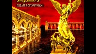 Edguy - Theater of Salvation - Lyrics