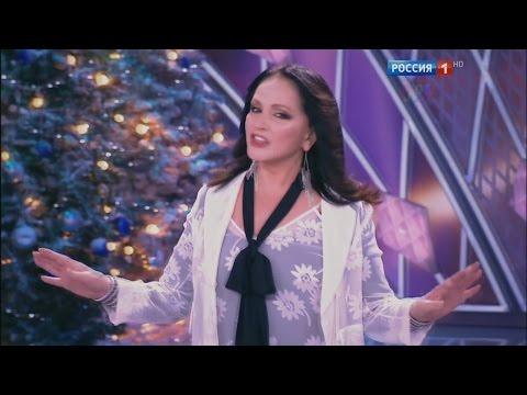 София Ротару - Зима (Голубой Огонек 2017)