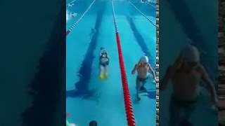 Тренировка на воде